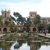 Парк Бальбоа — самый большой в Америке парк культуры