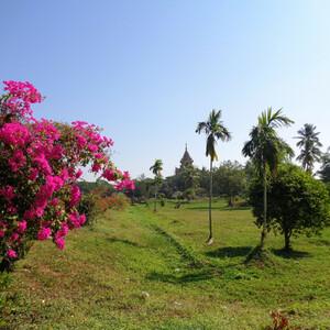Самостоятельно в Баго (Мьянма-Бирма)- ч.2.