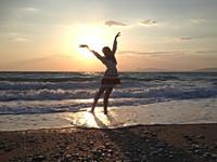 Солнечный Родос / июнь 2015