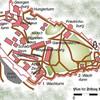Саксонская Швейцария — мост Бастай и крепость Кёнигштайн