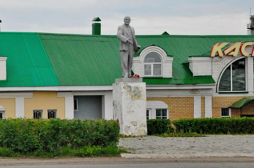 10. И Ульянов, приглашающий посетить торговый центр.