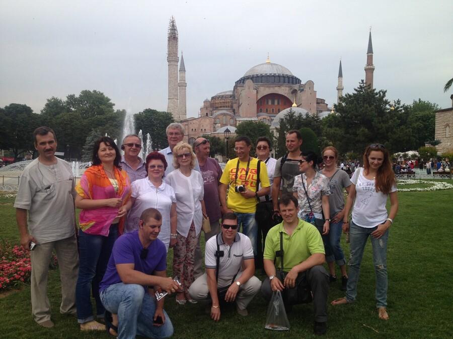Секс Туры В Стамбуле Форум